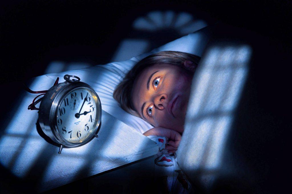 Как отсутствие сна влияет на мозг