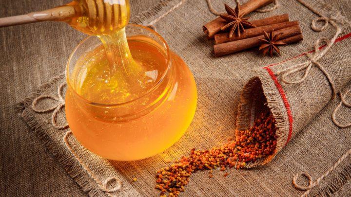 мед как отличить настоящий от подделки