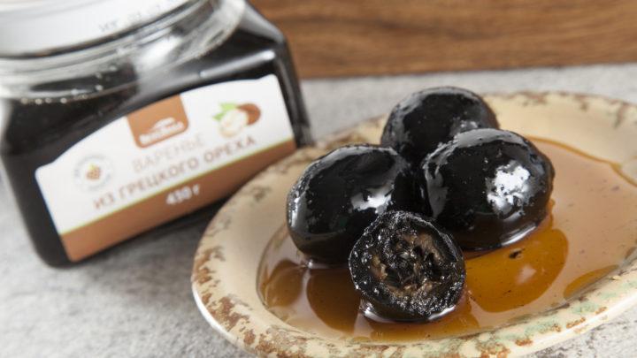 Варенье из грецкого ореха польза и вред