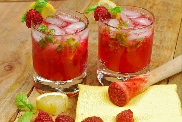 коктейли с лимончелло рецепты