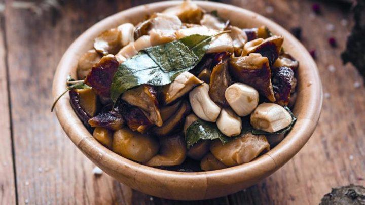 подосиновики маринованные на зиму рецепты приготовления
