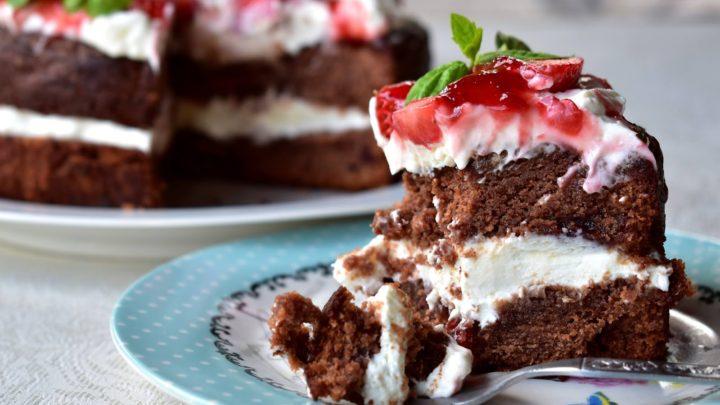 Торт Брауни рецепт классический
