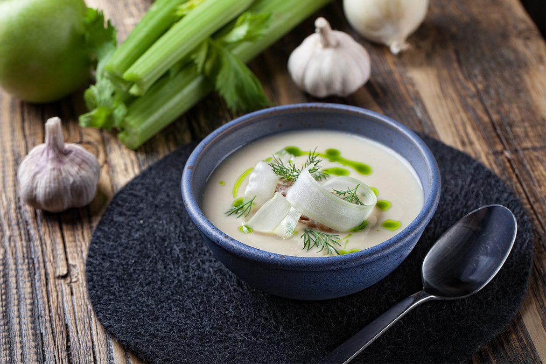 суп для похудения минус 7