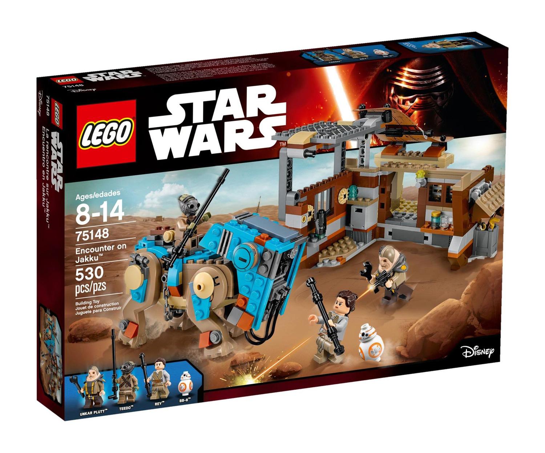 Описание товара Конструктор Lego