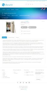 Продающее описание смартфона Samsung