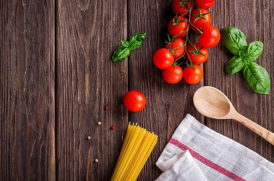 Бизнес идеи еда