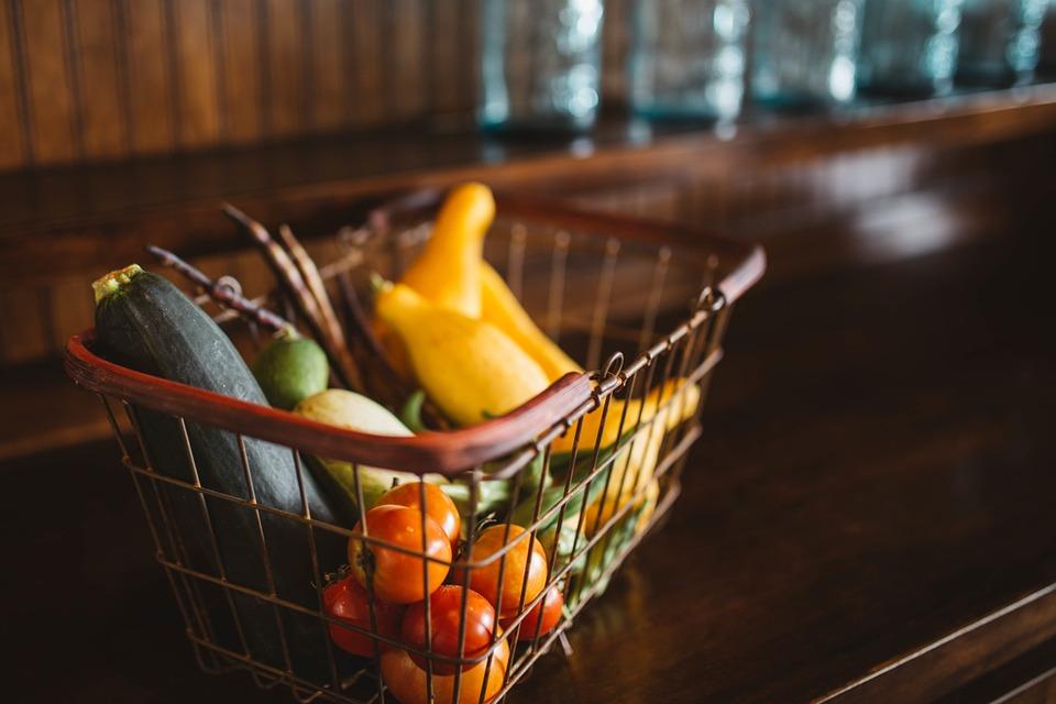Малый бизнес сервис доставки продуктов