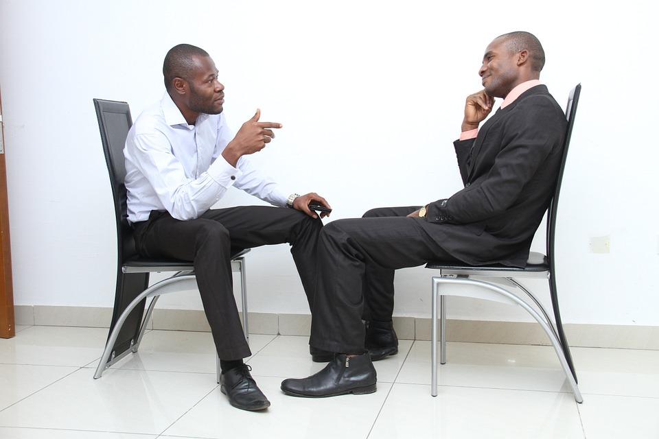 Причины смены места работы
